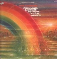 John McLaughlin , Dave Holland , John Surman , Stu Martin , Karl Berger - Where Fortune Smiles