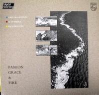 John McLaughlin - Al Di Meola  -  Paco De Lucía - Passion, Grace & Fire