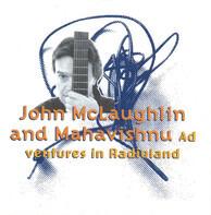 John McLaughlin And Mahavishnu Orchestra - Adventures in Radioland
