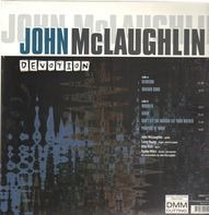 John McLaughlin - Devotion