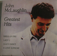 John McLaughlin - Greatest Hits