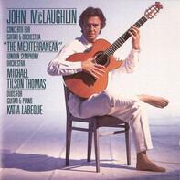 John McLaughlin - The Mediterranean