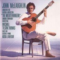 John McLaughlin & Katia Labèque / Michael Tilson Thomas, LSO - Concerto  For Guitar & Orchestra 'The Mediterranean' / Duos For Guitar & Piano