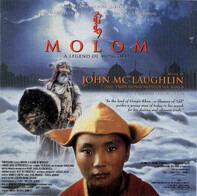 John McLaughlin - Molom - A Legend Of Mongolia