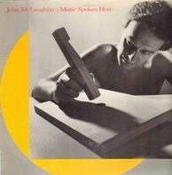 John McLaughlin - Music Spoken Here