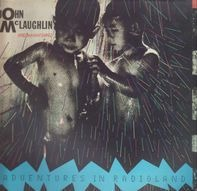 John McLaughlin, Mahavishnu Orchestra - Adventures in Radioland