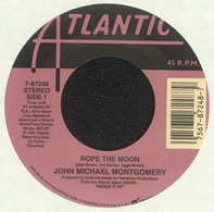 John Michael Montgomery - Rope The Moon