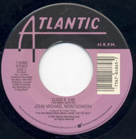 John Michael Montgomery - I Miss You A Little / Cloud 8