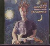 John Mooney - Testimony