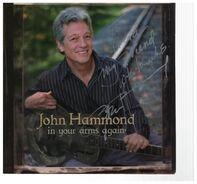 John Paul Hammond - In Your Arms Again