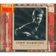John Paul Hammond - Long as I Have You