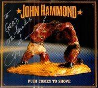 John Paul Hammond - Push Comes to Shove