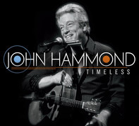 John Paul Hammond - Timeless