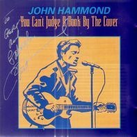 John Paul Hammond - You Can't Judge a Book by the Cover