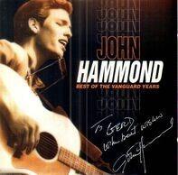 John Paul Hammond - Best Of The Vanguard Years