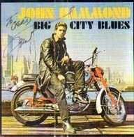 John Paul Hammond - Big City Blues