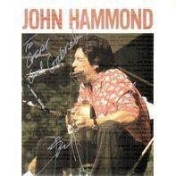 John Paul Hammond - John Hammond