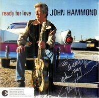 John Paul Hammond - Ready for Love