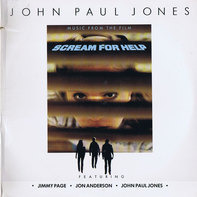 John Paul Jones - Music From The Film Scream For Help