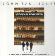 John Paul Jones - Scream for Help