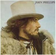 John Phillips - John The.. -Reissue-