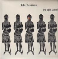 John Renbourn - Sir John Alot Of Merrie Englandes Musyk Thyng