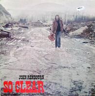 John Renbourn - So Clear - The John Renbourn Sampler Volume Two
