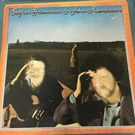 John Renbourn & Stefan Grossman - Stefan Grossman & John Renbourn