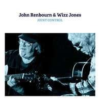 John Renbourn /Wizz Jones - Joint Control