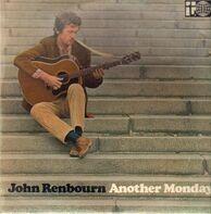 John Renbourn - Another Monday