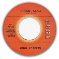 John Roberts - Sockin' 1-2-3-4