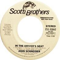 John Schneider - In The Driver's Seat