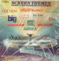 John Scott cond the Royal Philh Orch - Screen Themes