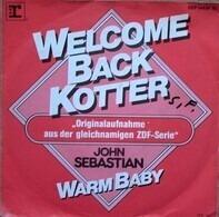 John Sebastian - Welcome Back Kotter