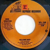 John Sebastian - Welcome Back / Warm Baby