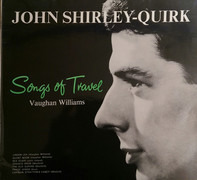 Vaughan Williams - Songs Of Travel And Other Songs