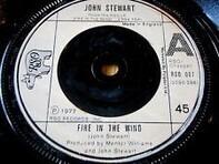 John Stewart - Fire in the Wind