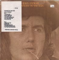 John Stewart - Cannons in the Rain