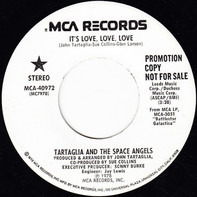 John Tartaglia And The Space Angels - It's Love, Love, Love