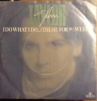 John Taylor - I Do What I Do... (Theme For 9½ Weeks)