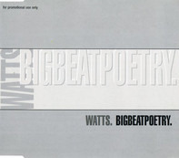 John Watts - Bigbeatpoetry