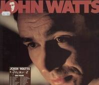 John Watts - One More Twist