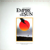 John Williams - Empire Of The Sun (Original Motion Picture Soundtrack)