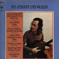 John Williams - Der Gitarrist John Williams