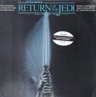 John Williams - Star Wars / Return Of The Jedi