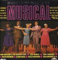 John Williams & The Boston Pops, Liza Minelli... - Wonderful World Of Musical