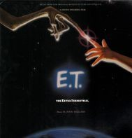John Williams, Steven Spielberg - E.T. The Extra-Terrestrial