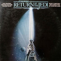 John Williams - Star Wars / Return Of The Jedi - The Original Motion Picture Soundtrack