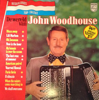 John Woodhouse - De Wereld Van John Woodhouse