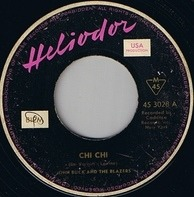 John Buck And The Blazers - Chi Chi / Forbidden City